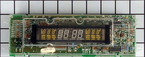 62680 Dacor Range Control