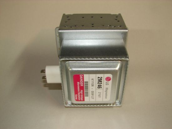 Microwave Oven Magnetron ~ W a k lg microwave oven magnetron