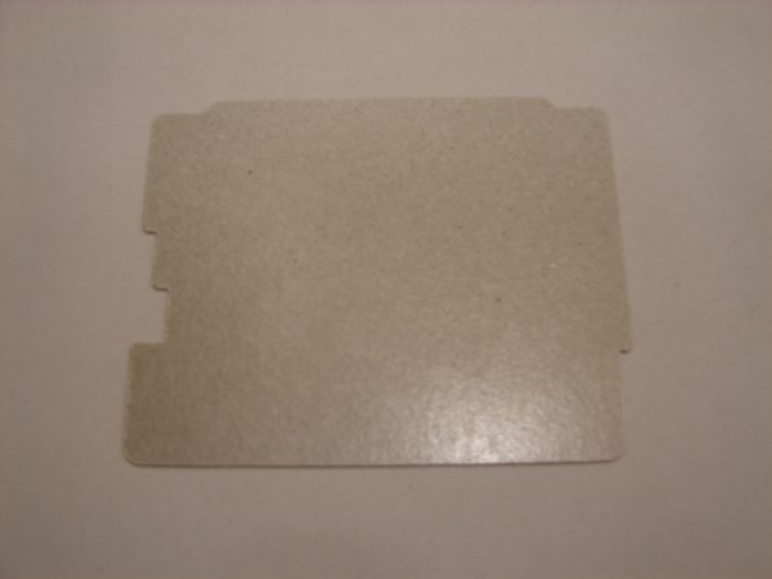 66345 Dacor Microwave Oven Waveguide Cover