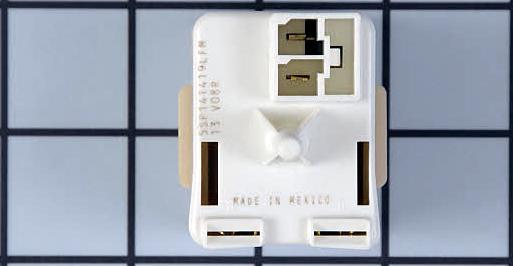 67002783 Sears Kenmore Refrigerator Relay Overload Ptc
