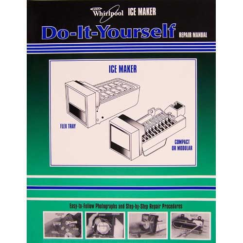 677971l Whirlpool Kenmore Icemaker Repair Manual