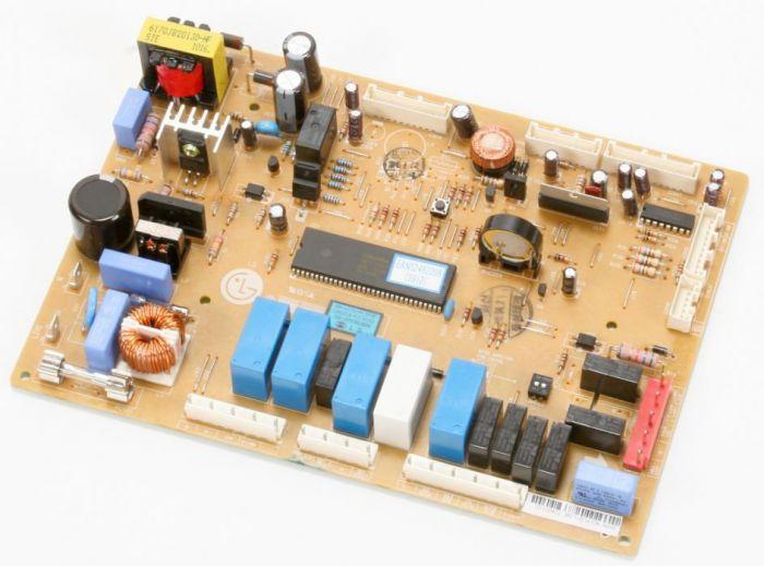 6871jb1410n Lg Refrigerator Main Pcb Assembly