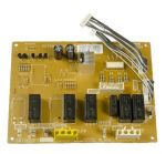 6871W1N011A LG Oven Relay Board