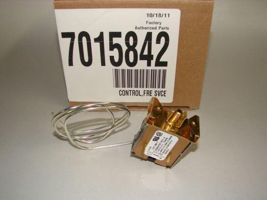 7015842 Sub Zero Freezer Control 590 Series 3012881