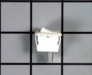 74008717 Amana Range Rocker Switch