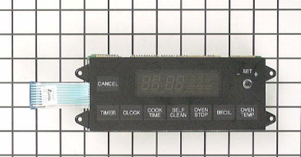 7601P222-60 Maytag Range Control Repair