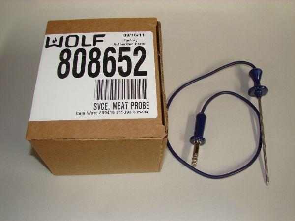 808652 Wolf Oven Meat Roast Probe