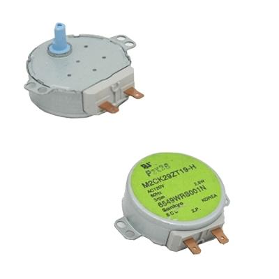 815142 whirlpool amana microwave oven turntable motor for Frigidaire microwave turntable motor