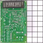 8185278-RFR Kitchen Aid Microwave Oven Control Board