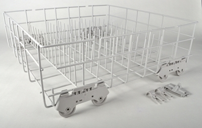 8193795 Whirlpool Dishwasher Lower Dish Rack