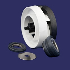 8193951a Whirlpool Dishwasher Motor Pump Impeller And Seal Kit