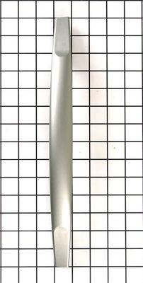 8206123 Whirlpool Microwave Oven Door Handle