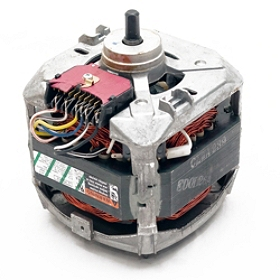 Wpw8529935 whirlpool direct drive washer motor for Whirlpool washer drive motor