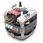 WP8529935 Whirlpool Direct Drive Washer Motor