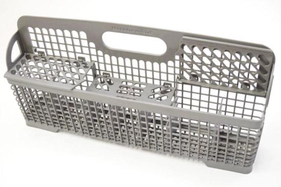 Wpw10190415 Kitchen Aid Dishwasher Silverware Basket