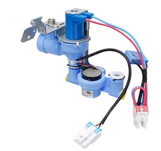 AJU72992601 LG Refrigerator Primary Water Inlet Valve