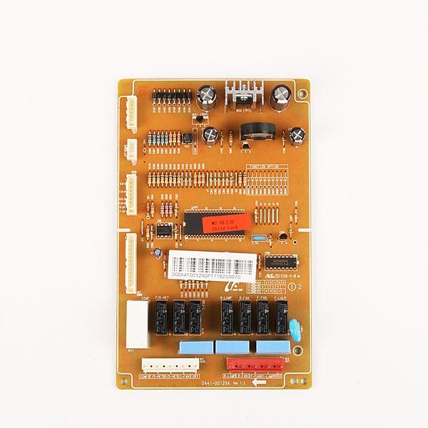 DA41-00128D Samsung Refrigerator Main PBA Control Board