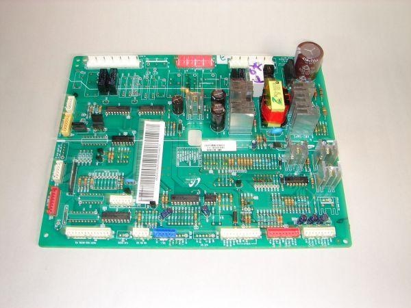 DA41-00651Q Samsung Refrigerator Assy Main PCB Inverter