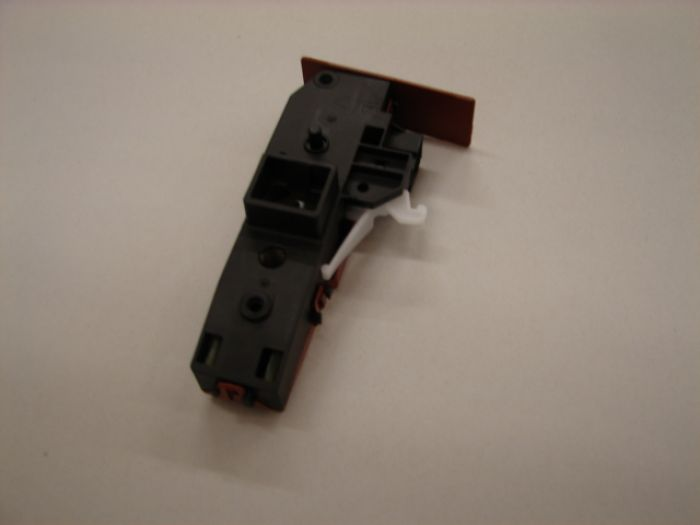 Dc64 02032a Samsung Washer Door Lock Switch