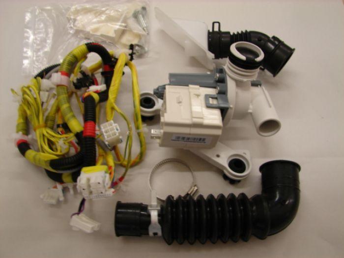 DC98-01877A Samsung Washer Pump Upgrade Kit