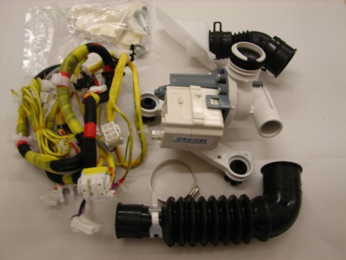 DC98-01877B Samsung Washer Pump Upgrade Kit