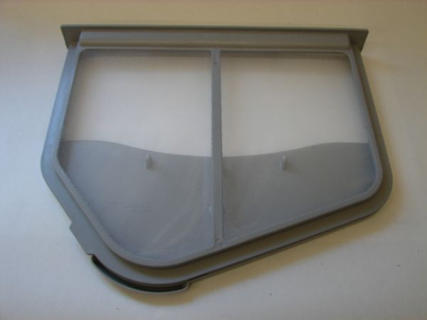 DC97-16742A Samsung Dryer Lint Screen With Flap