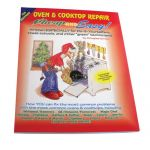 EBOC Supco Range Oven Cooktop Repair Manual