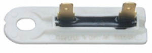 GAP3392519 Replacement for 3392519 Whirlpool Dryer Thermal Fuse