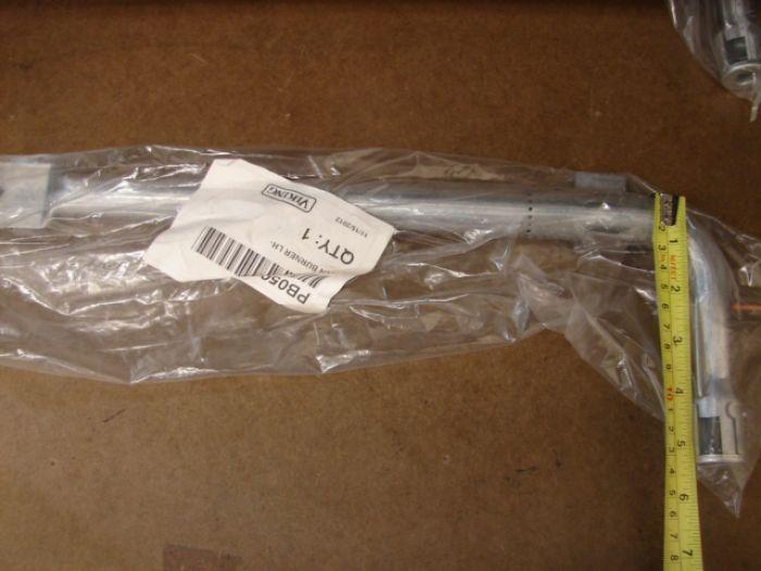 Pb050014 Viking Range Oven Burner