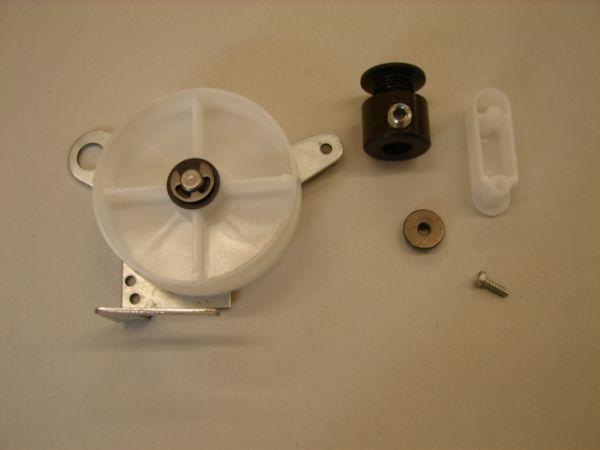 W10116792 Maytag Dryer Idler Pulley Kit