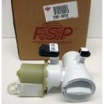 WPW10730972 Whirlpool Washer Water Drain Pump
