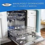 W10131216 Whirlpool Kenmore Kitchen Aid Dishwasher Repair Manual