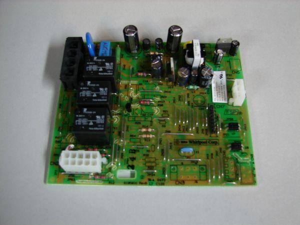 W10135090 Whirlpool Refrigerator Control Board