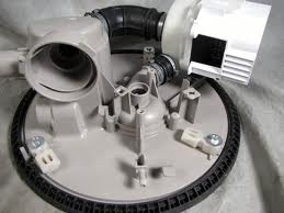 W10168823 Whirlpool Kenmore Dishwasher Pump & Motor