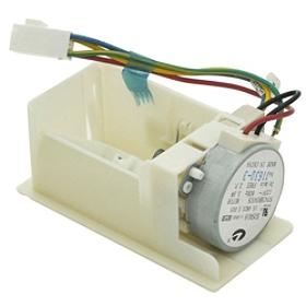 Wpw10196393 Whirlpool Maytag Refrigerator Damper Control