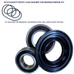 W10253866KIT Whirlpool Front Load Washer Tub Repair Kit