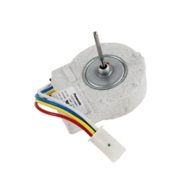 Evaporator Fan Motor: Parts Accessories