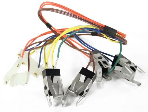 w10279107 maytag range cooktop wiring harness
