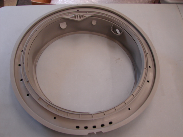W10340443 Whirlpool Washer Bellow