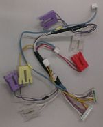 W10404420 Whirlpool Washer Wire Harness