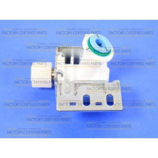 W10445062 Whirlpool Refrigerator Ice Maker Valve Connector Kit