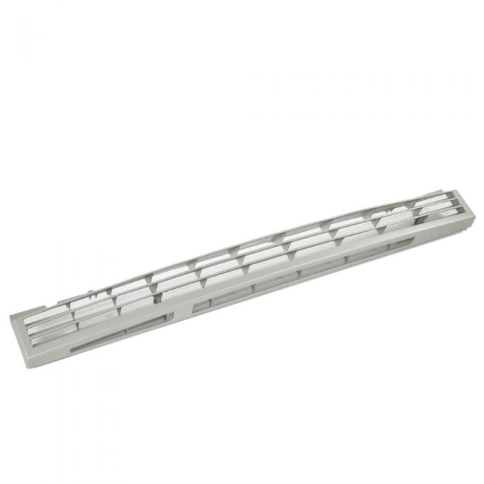 W10450189 Whirlpool Microwave Oven Grill Vent Stainless