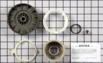 W10721967 Whirlpool Washer Splutch Kit