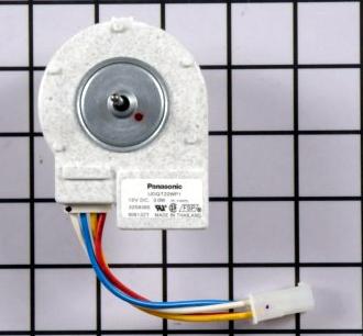 W10822580 Whirlpool Refrigerator Evaporator Fan Motor