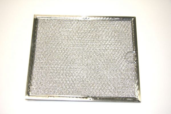 WB6X486 General Electric Hotpoint Microwave Oven Grease Filter