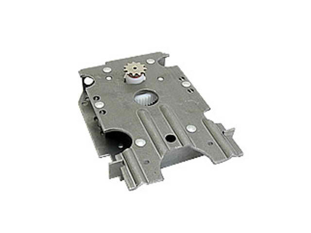 Wc22x5028 Ge Trash Compactor Gearbox