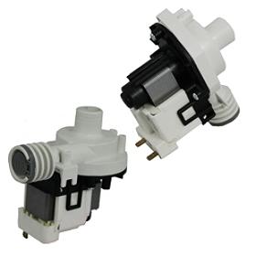 Wd26x10039 Ge Profile Hotpoint Dishwasher Drain Pump