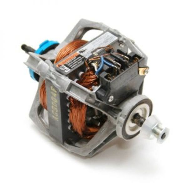 We17x10004 general electric laundry center motor for General electric motor parts