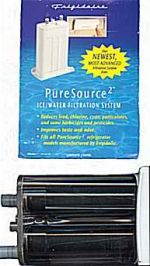 WF2CB Frigidaire Electrolux PureSource Refrigerator Water Filter