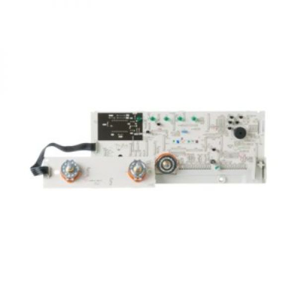 Wh12x10439 General Electric Hotpoint Washer Control Board